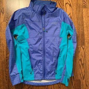 Avalanche Running Jacket Waterproof Windbreaker